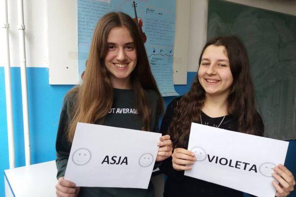 Mladi u Doboju sklopili nova i brojna prijateljstva