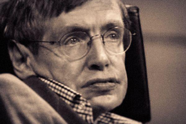 """Stephen Hawking, počivaj u miru (1942. - 2018.): """"Sve što trebamo uraditi je da nastavimo razgovarati"""""""