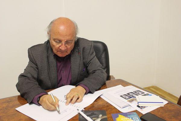 Jevrejska zajednica u BiH potpisala Platformu za mir