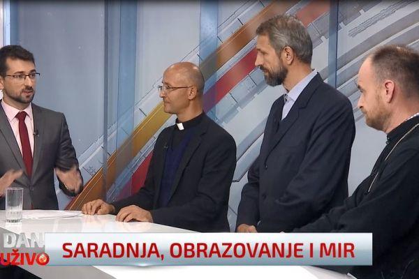 Raspisan zajednički konkurs tri teološka fakulteta iz BiH za master studije