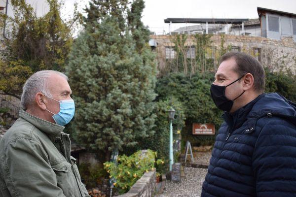 Stanislav i Emir su rijeka koja pokreće promjene
