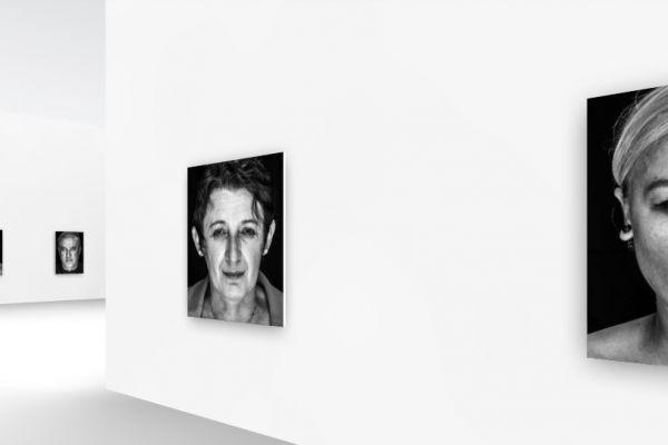 """Izložba portreta """"Lično"""" dostupna online"""